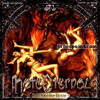 Hate Eternal - Conquering The Throne Album
