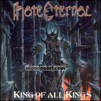 Hate Eternal - King Of All Kings Album