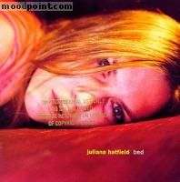 Hatfield Juliana - Bed Album