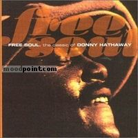 Hathaway Donny - Free Soul Album