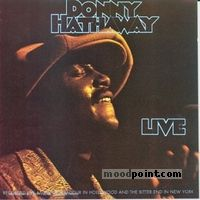 Hathaway Donny - Live Album