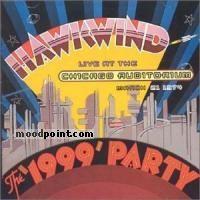 Hawkwind - 1999 Party Album