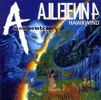 Hawkwind - Alien 4 Album