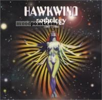 Hawkwind - Anthology 1967-1982 CD1 Album