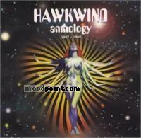 Hawkwind - Anthology 1967-1982 CD2 Album