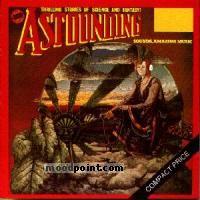 Hawkwind - Astounding Sounds, Amazing Music Album