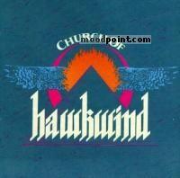 Hawkwind - Church of Hawkwind Album