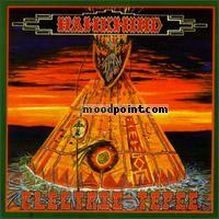 Hawkwind - Electric Tepee Album