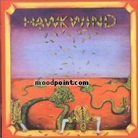Hawkwind - Hawkwind Album