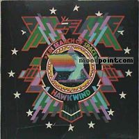 Hawkwind - In Search of Space Album
