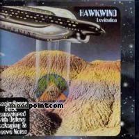 Hawkwind - Levitation Album