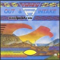 Hawkwind - Out and Intake Album