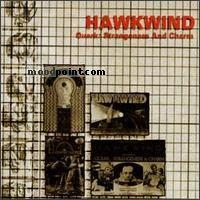 Hawkwind - Quark, Strangeness And Charm Album