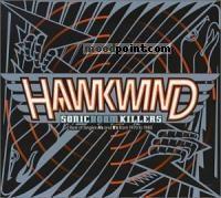 Hawkwind - Sonic Boom Killers: The Singles Album
