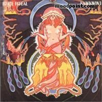 Hawkwind - Space Ritual CD1 Album