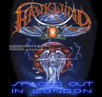 Hawkwind - Spaced out in london Album