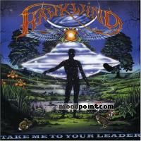 Hawkwind - Take Me to Your Leader Album