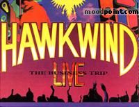 Hawkwind - The Business Trip Album
