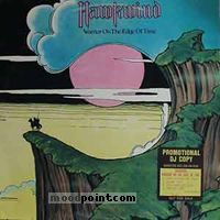 Hawkwind - Warrior On The Edge Of Time Album
