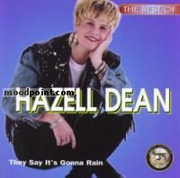 Hazell Dean - The Best of Hazell Dean: They Say It