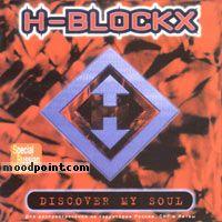 H-Blockx - Discover My Soul Album