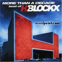 H-Blockx - More Than A Decade: Best Of Album