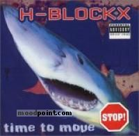 H-Blockx - Time To Move Album
