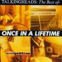 Heads Talking - Once In A Lifetime (CD 1) Album