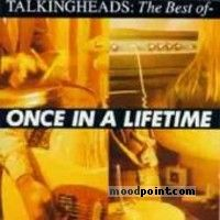 Heads Talking - Once In A Lifetime (CD 2) Album