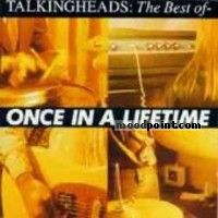 Heads Talking - Once In A Lifetime (CD 3) Album