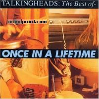 Heads Talking - The Best Of: Once In A Lifetime Album