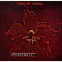 Head Machine - Burning Red Album
