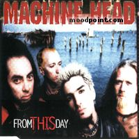 Head Machine - From This Day Album
