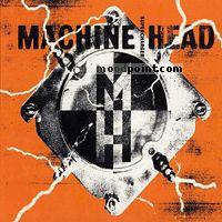 Head Machine - Supercharger Album