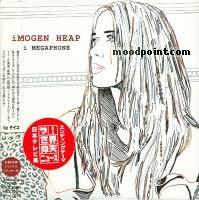 Heap Imogen - I Megaphone Album
