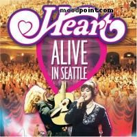 Heart - Alive In Seattle (CD 1) Album