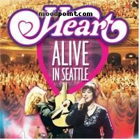 Heart - Alive In Seattle (CD 2) Album