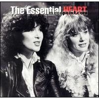 Heart - The Essential Heart Disc 1 Album