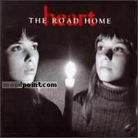 Heart - The Road Home Album
