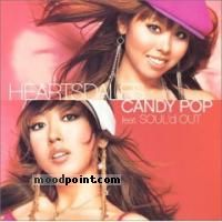 Heartsdales - CANDY POP feat. SOUL