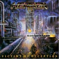 Heathen - Victims Of Deception Album
