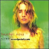 Heather Nova - Siren Album