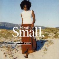 Heather Small - Proud Album