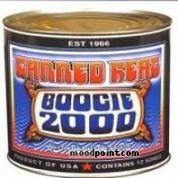 Heat Canned - Boogie 2000 Album