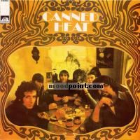 Heat Canned - Canned Heat Album