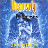 Heavenly - Coming From The Sky Album
