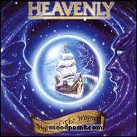 Heavenly - Sign of the Winner Album