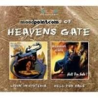 Heavens Gate - Hell For Sale Album