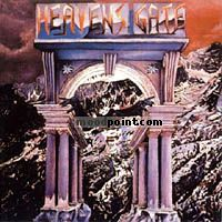 Heavens Gate - In Control Album