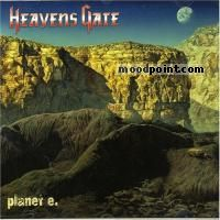 Heavens Gate - Planet E Album